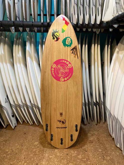 5'11 FIREWIRE BAKED POTATO USED SURFBOARD (2141985)