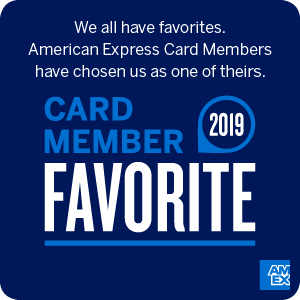 American Express - The most preferred card on Nature's Farmacy