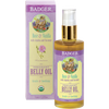 Badger Organic Pregnant Belly Oil