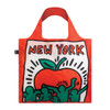 New York LOQI bag - Museum Collection