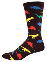 Socksmith Socks - Dinosaur