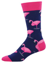 Socksmith Socks - Flamingo