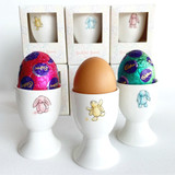 Jellycat  ceramic Egg Cup (boxed)