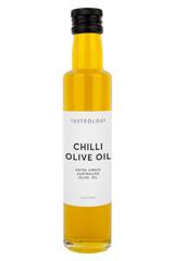 Tasteology Chilli Oil