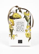 Aroma Bloq - Lemon Scented Gum