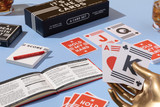 It's In The Cards - Playing Card Game