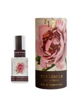 Tokyo Milk Gin and Rosewater- no.12 Parfum