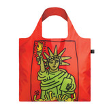 The New York LOQI bag - Museum Collection
