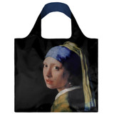 The Girl with the Pearl Earring LOQI bag Museum Collection