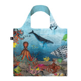 The Great Barrier Reef LOQI bag