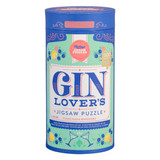 Gin Lover's Jigsaw  - 500 pieces