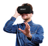 Virtuality - VR Glasses