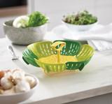 JosephJoseph Bloom™ - folding steamer basket