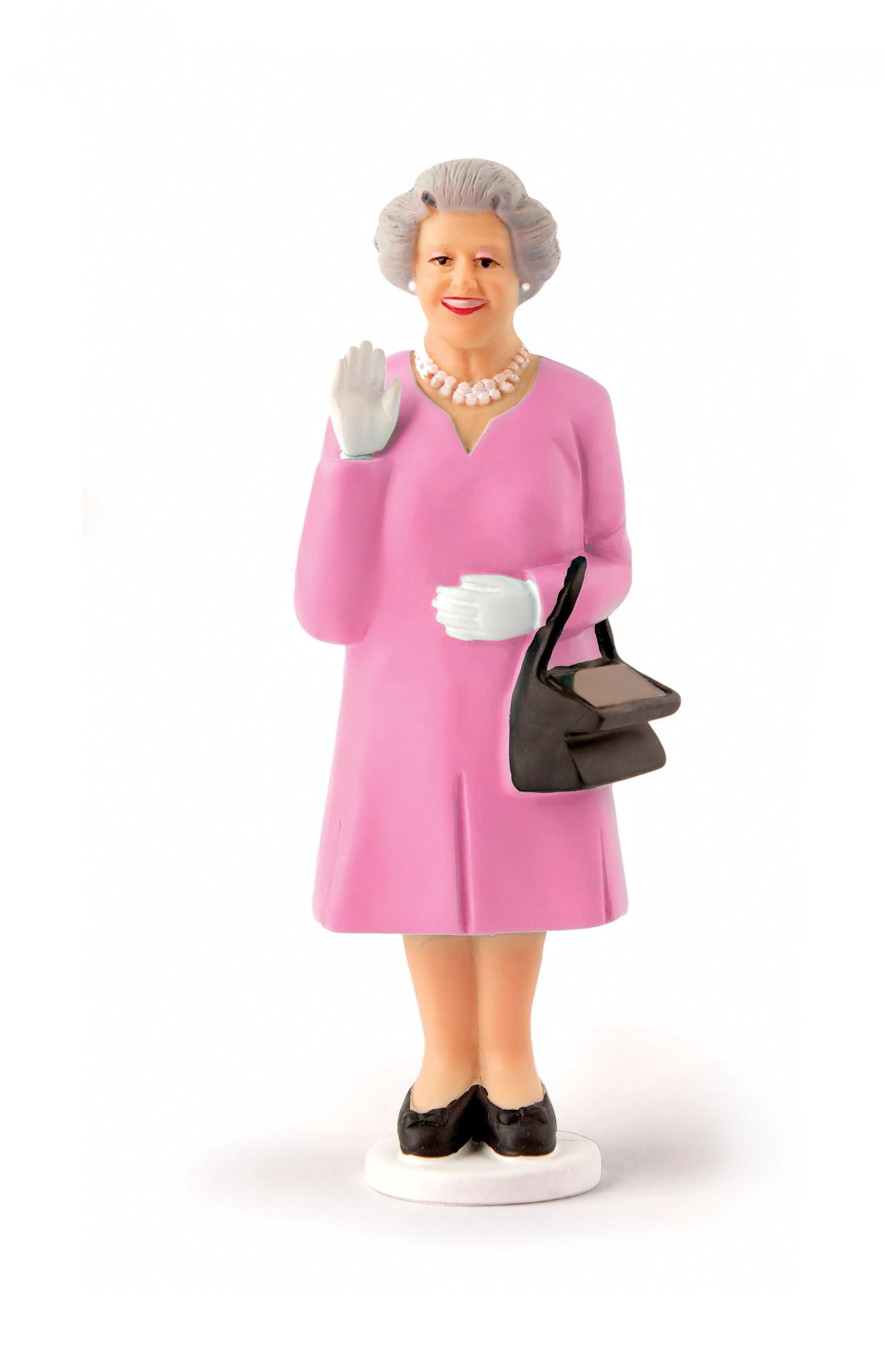 Solar Queen in Pink