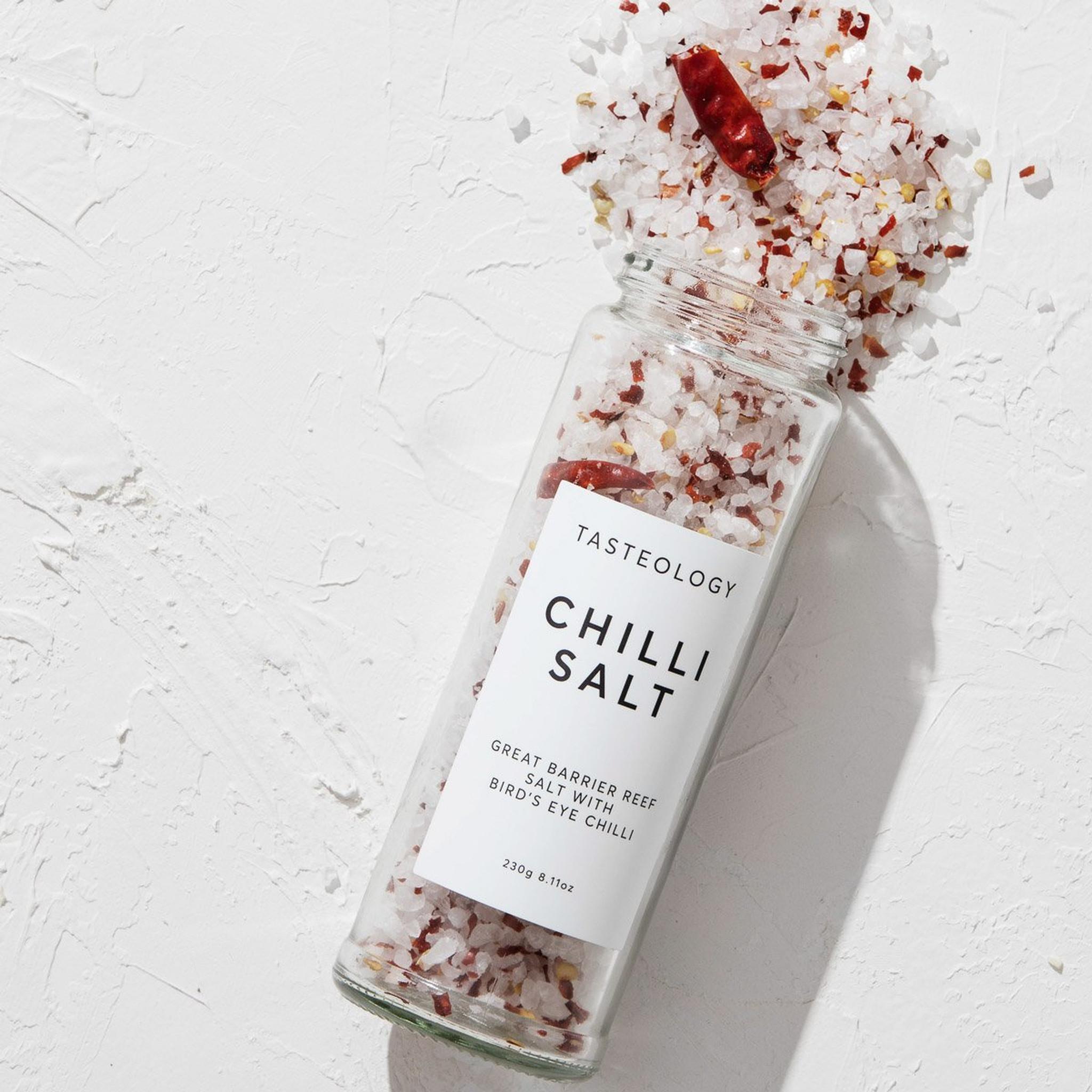 Tasteology Great Barrier Reef Chilli Salt