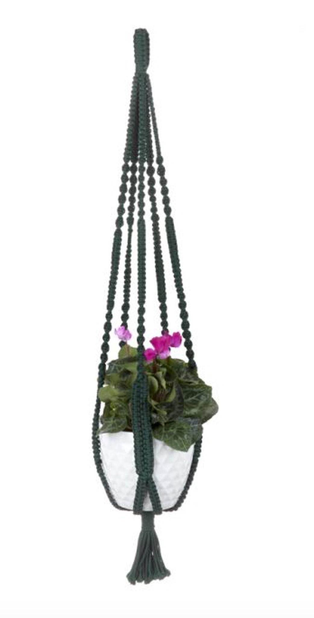 Plant Hanger & Pot Holder - Myrtle