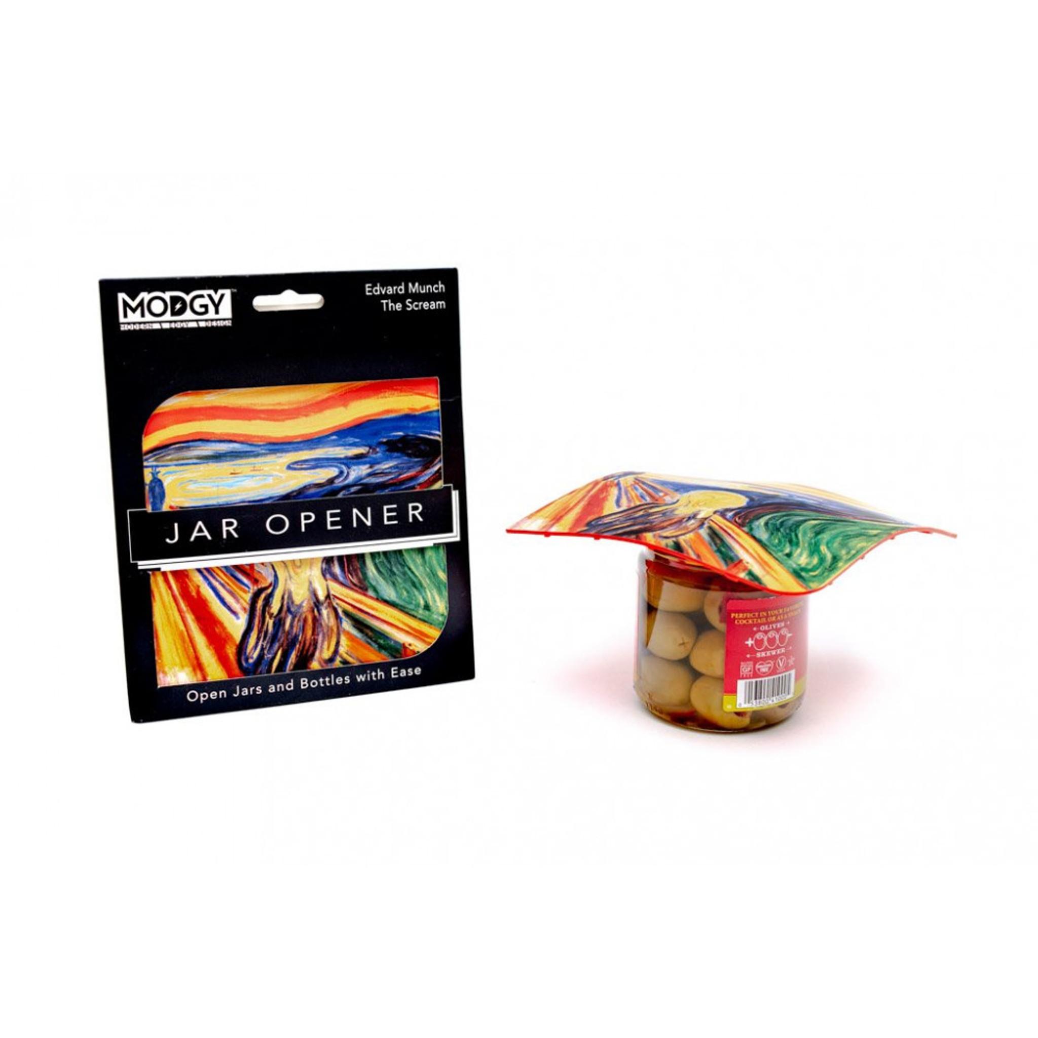 Jar Opener - The Scream