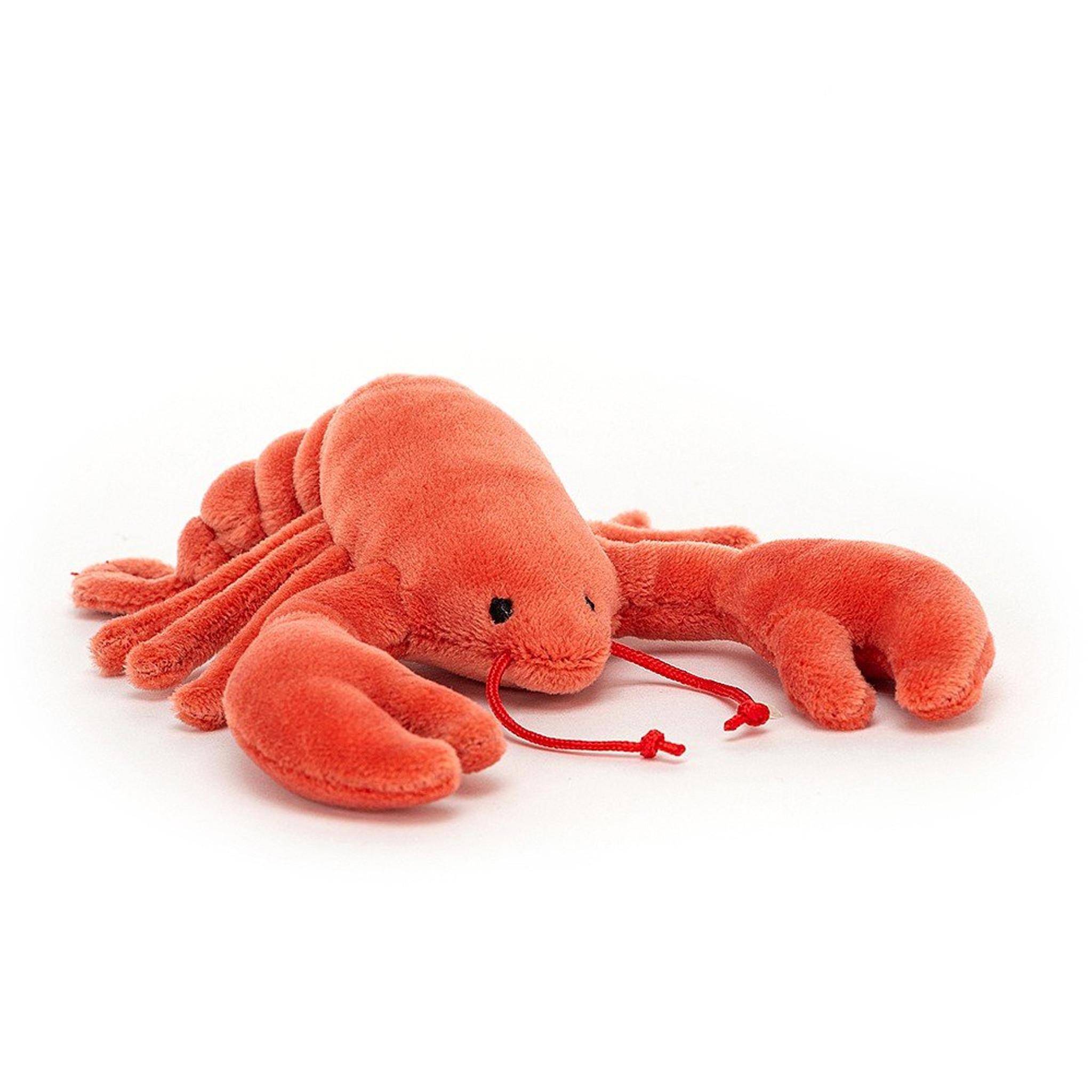 Jellycat Sensational Lobster