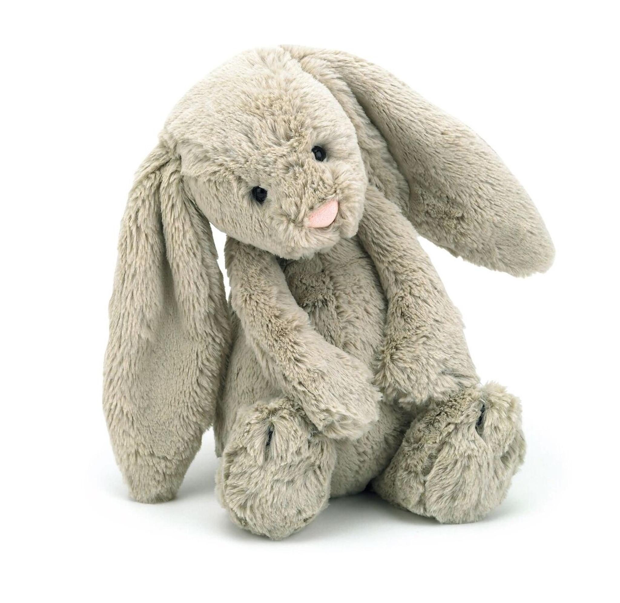 Bashful Bunny Beige - Medium