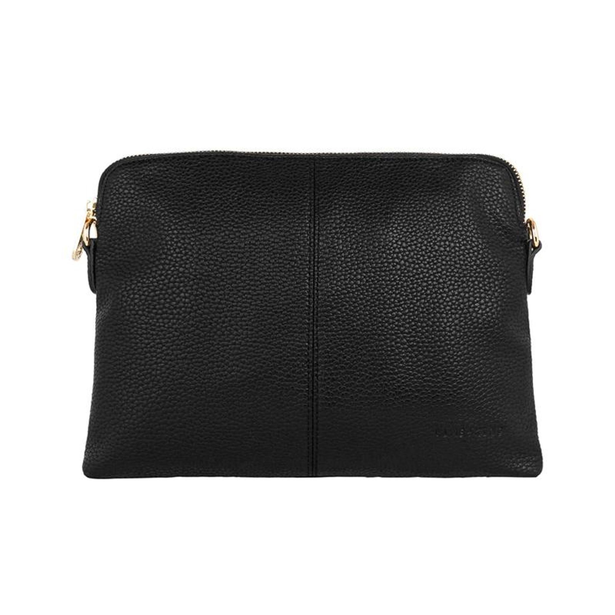 Bowery Wallet by ELMS + KING - Black
