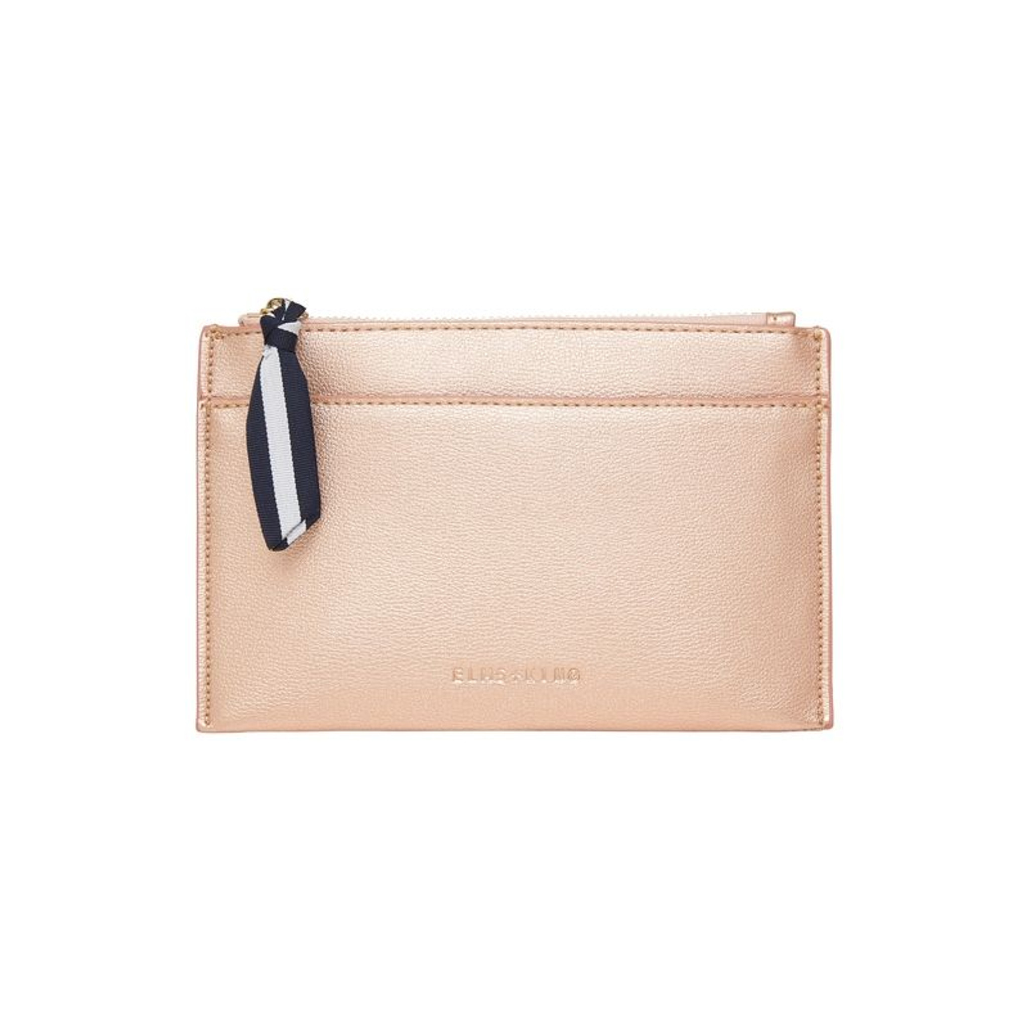 New York Coin Purse rose gold by ELMS + KING