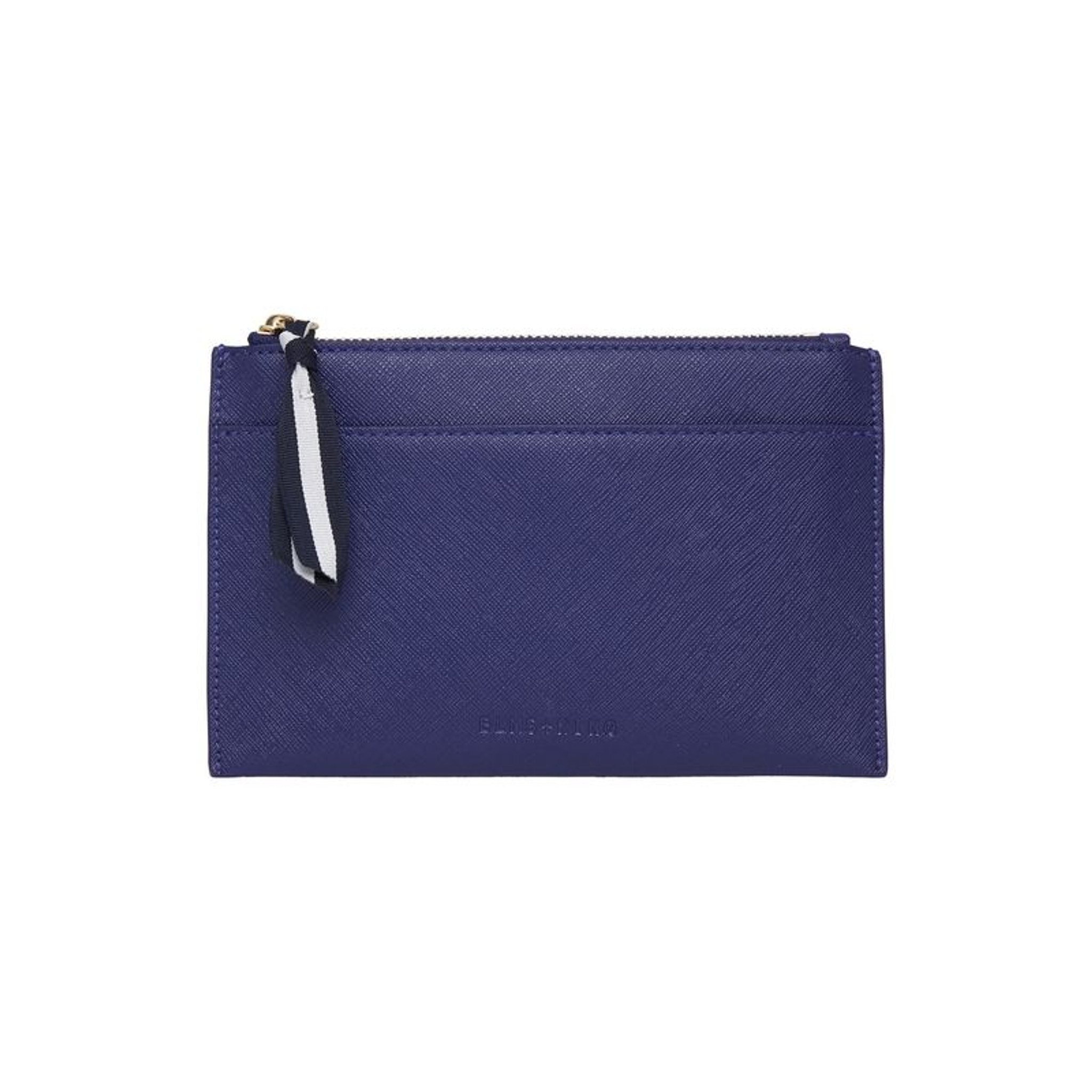 New York Coin Purse navy by ELMS + KING