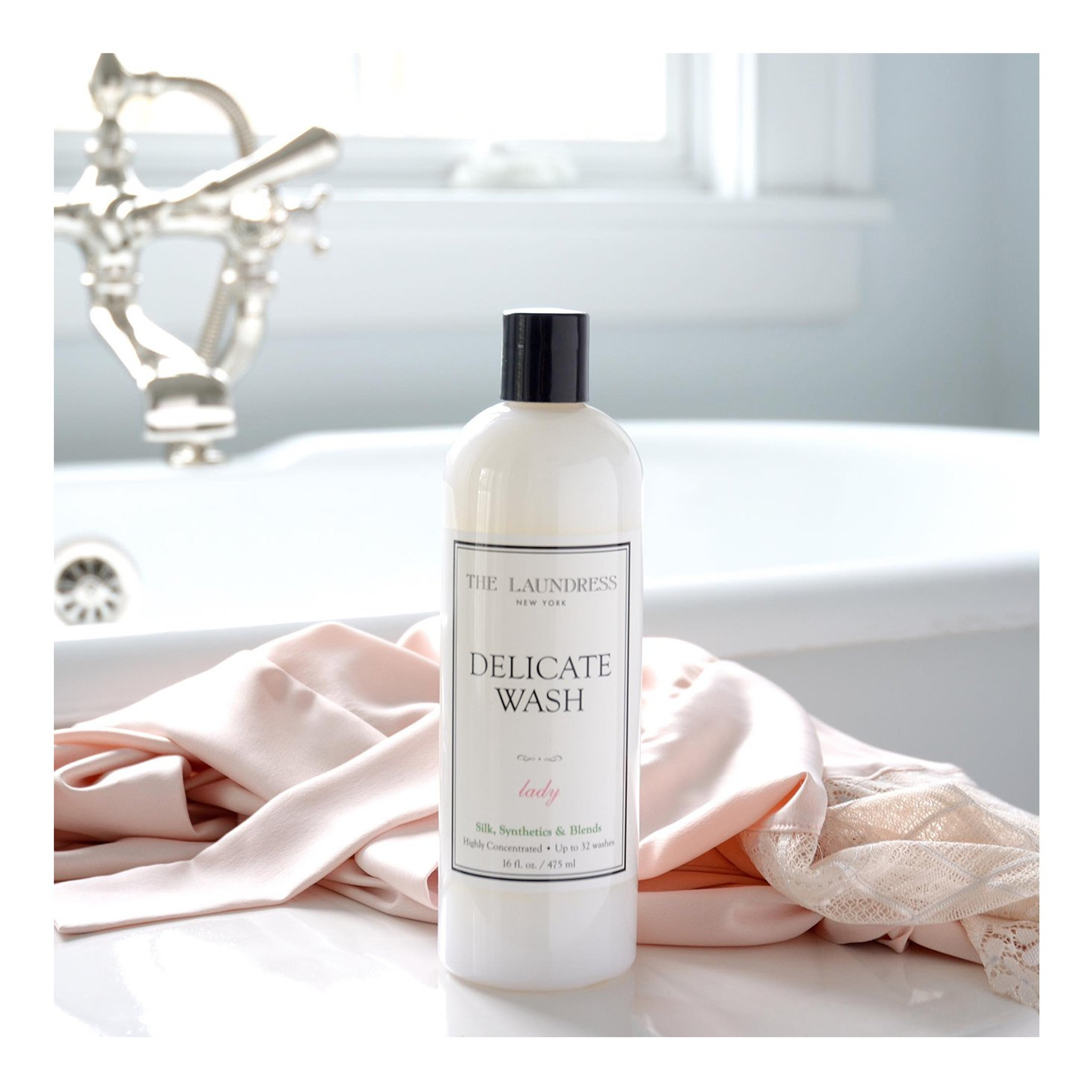 The Laundress Delicate Wash 475ml
