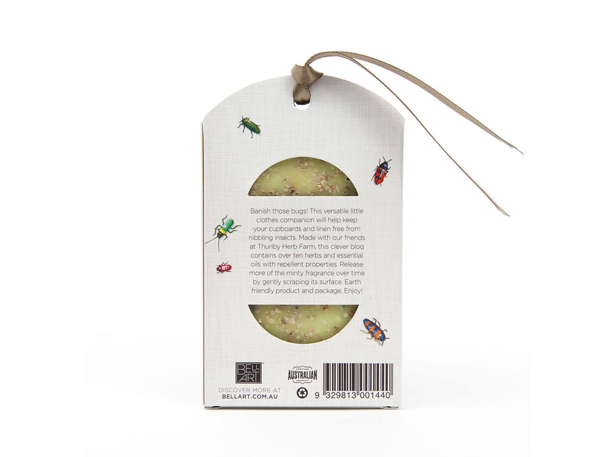 Bug Banish Herbal Bloq