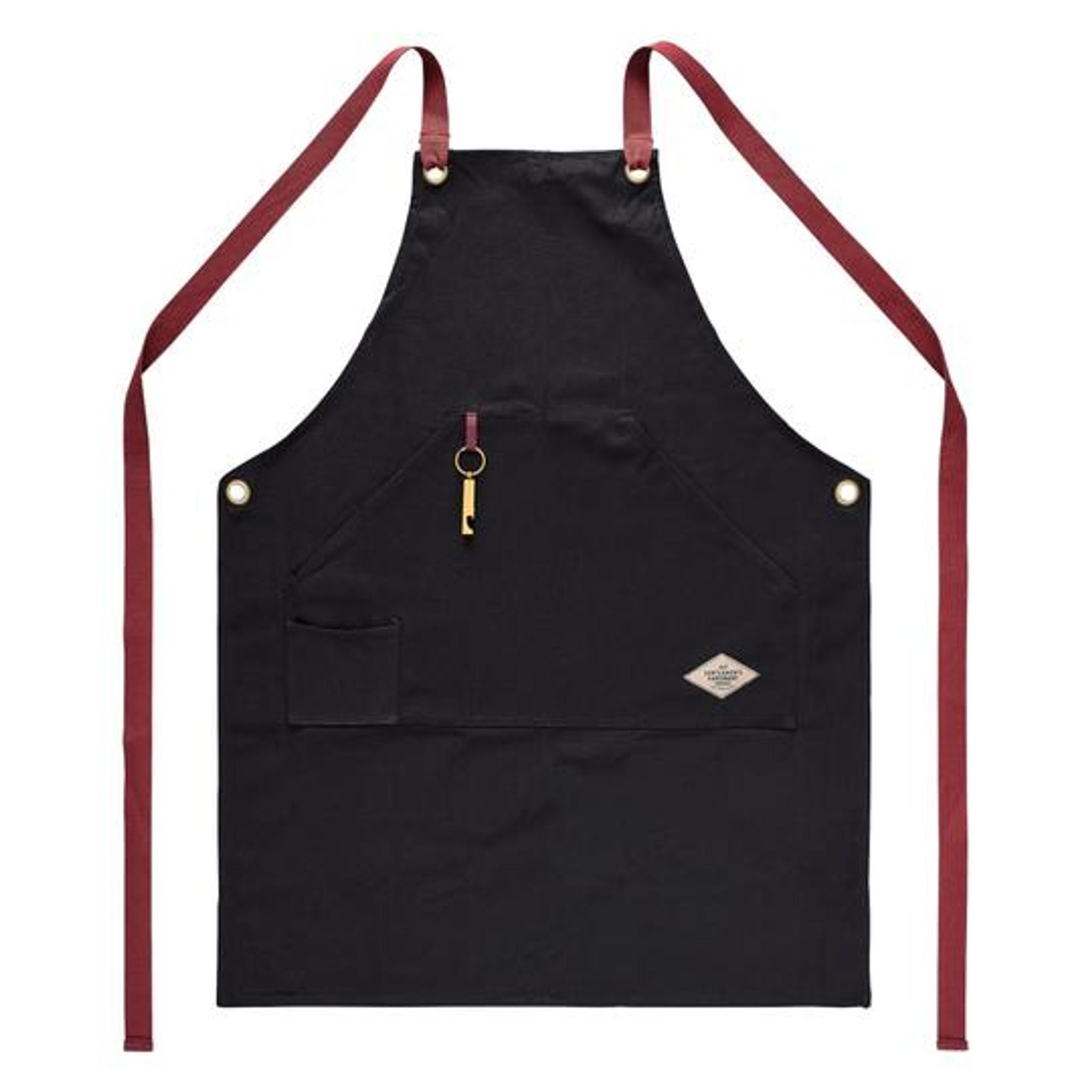 Gentleman's Hardware - BBQ Utility Apron & Bottle Opener