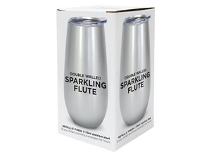 Double Walled - Sparkling Flute