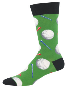 Socksmith Socks - Tee It Up