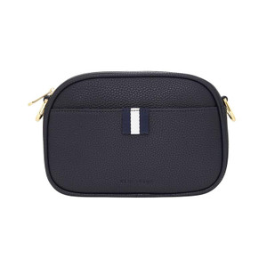 New York Camera Bag by ELMS+King - french navy