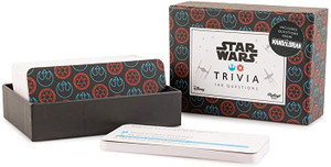Star Wars Trivia Game