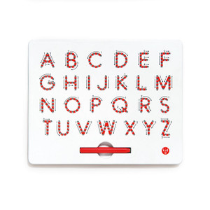 Kid-O Magnatab Uppercase