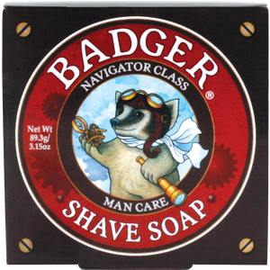 Badger Shave Soap
