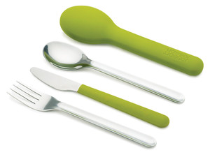 Joseph Joseph GoEat cutlery set