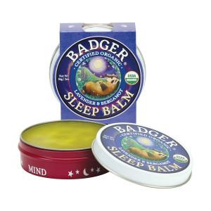 Badger - Sleep Balm 56gs