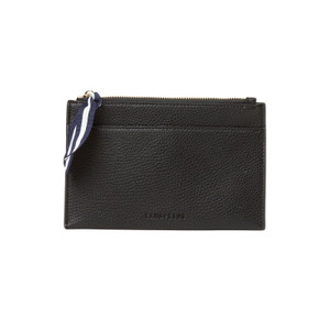 New York Coin Purse by ELMS + KING black