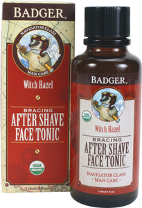 Badger Post Shave Tonic