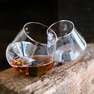 Rocking Whisky Glasses (set of 2) - Gentlemen's Hardware
