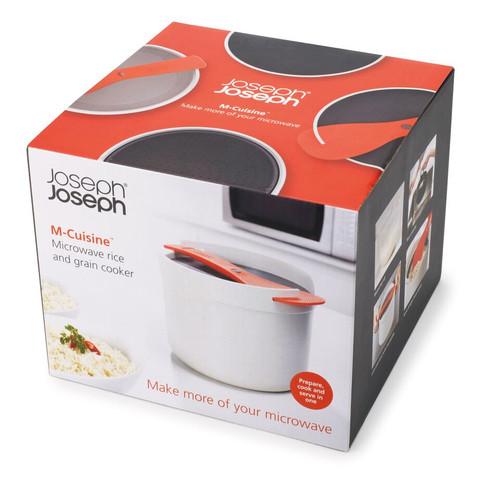 Joseph Joseph M-Cuisine - Rice Cooker