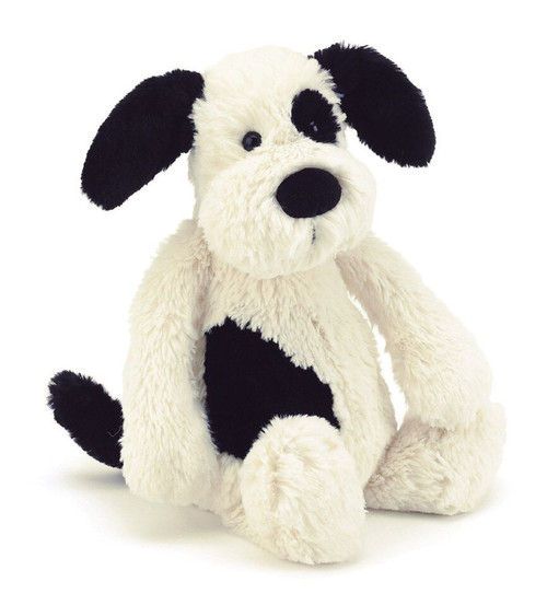 Bashful Puppy -  medium