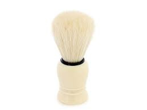 Acca Kappa White Lacquered Shaving Brush