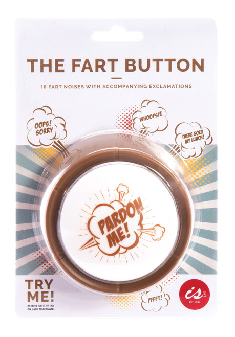 The Fart Button