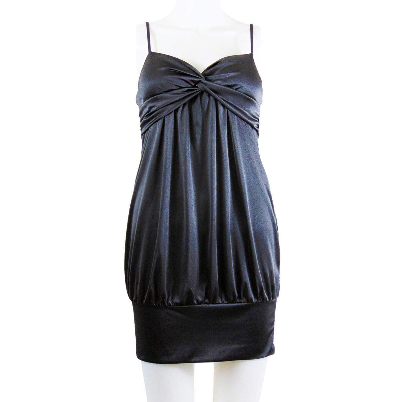 d56c3c3d72b Charcoal Grey Cocktail Dress