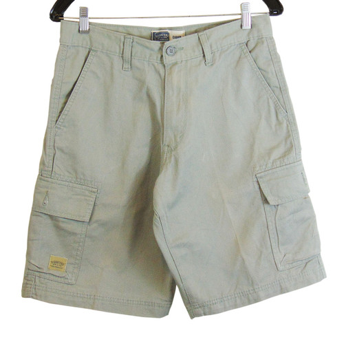 004db49adb Levi Strauss Signature Cargo Shorts Size 30. MSRP: $60.00. OUR PRICE: SALE:  $15.00. ARDENE EST. 1982 White Denim Shorts Size 1 Featuring 5 pockets ...