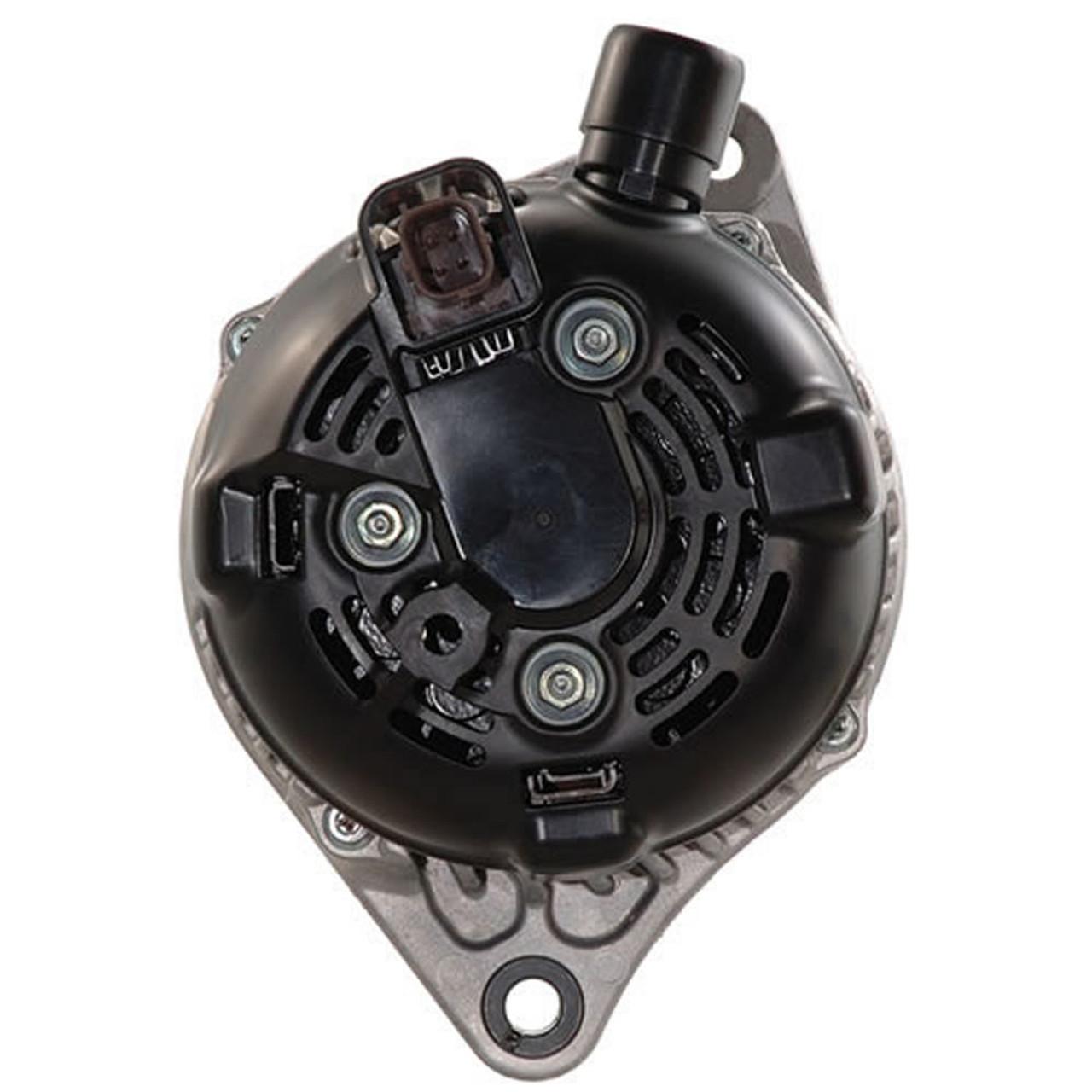 Acura MDX 3.7L 2010-2013 MAS Alternator 11391