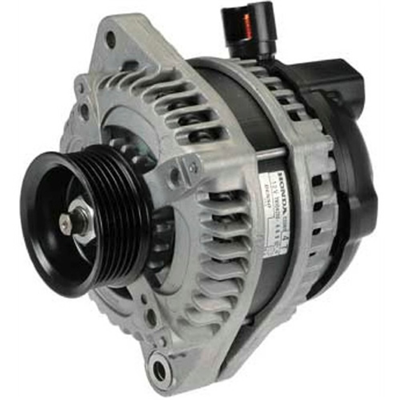 Acura MDX Alternator 3.5L 2007-2008 MAS Alternator 11151