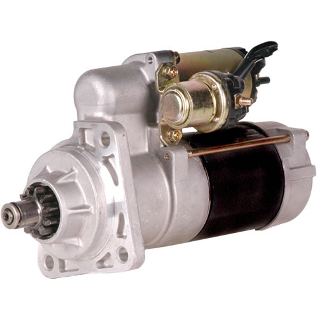 Freightliner MT45 MT65 with 6 4L 4 3L Delco starter 8200103