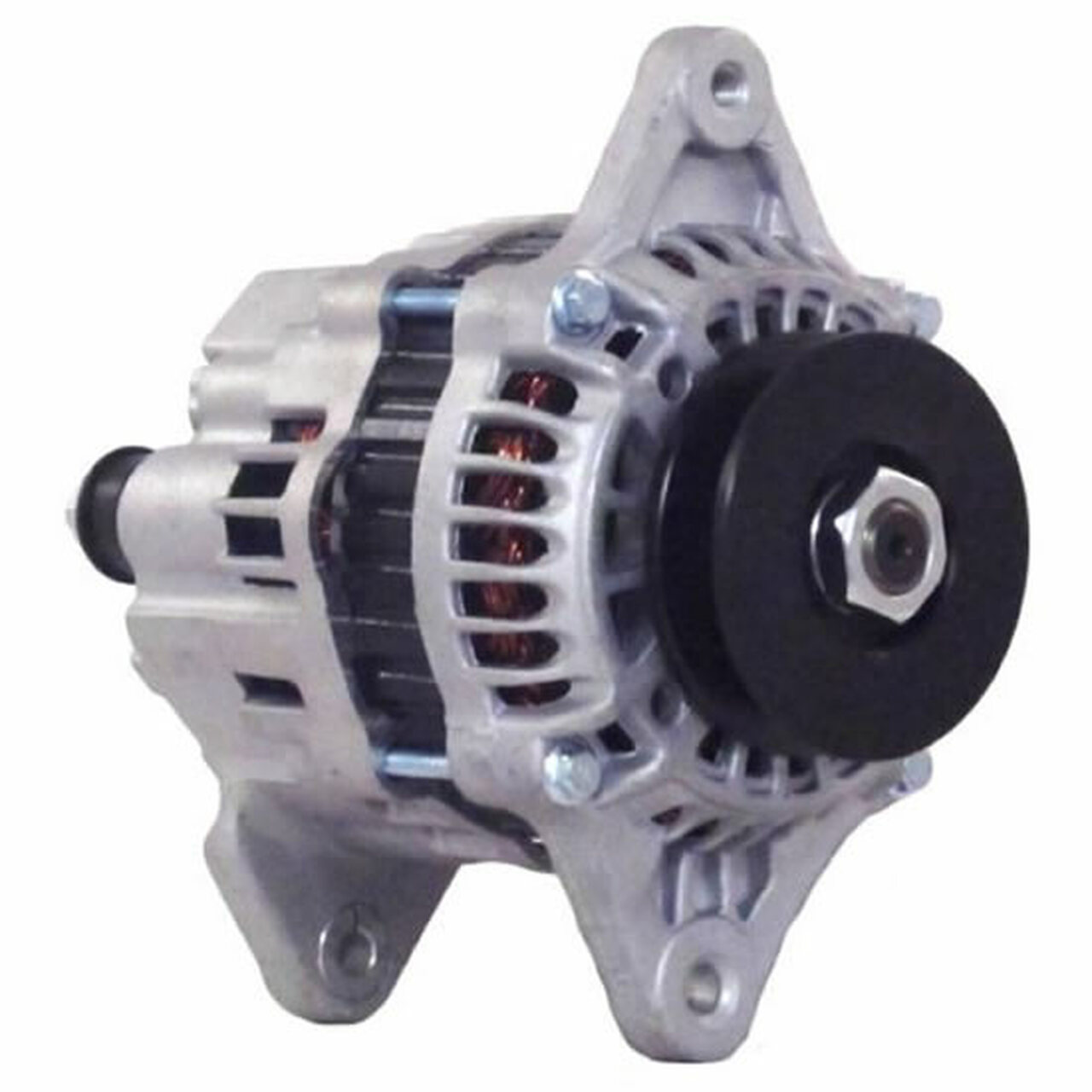 TCM Lift Truck FG15 FG18 Series K15 Engine Mas Alternator 12566